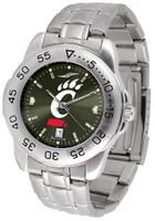 Cincinnati Bearcats Sport Stainless Steel AnoChrome Watch (Men's or Women's)