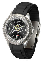 Colorado Buffaloes Sparkle AnoChrome Sport  Watch