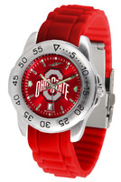 Ohio State Buckeyes Sport AnoChrome Watch
