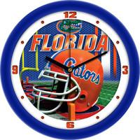 Florida Gators 12 Inch Round Wall Clock