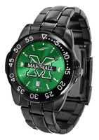 Marshall Thundering Herd  Fantom Gunmetal Sport AnoChrome Watch - Green Dial (Men's or Women's)