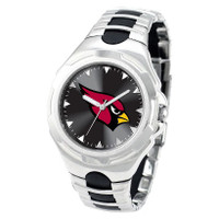 *Arizona Cardinals NFL Men's Game Time NFL Victory Series Watch