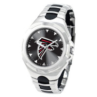 *Atlanta Falcons NFL Men's Game Time NFL Victory Series Watch