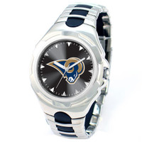 Los Angeles Rams  NFL Men's Game Time NFL Victory Series Watch