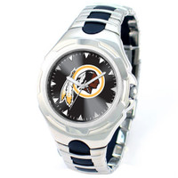 *Washington Redskins NFL Men's Game Time NFL Victory Series Watch