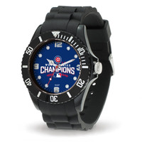 Chicago Cubs 2016 MLB World Series Sports Watch