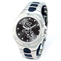 *Chicago White Sox MLB Men's Game Time MLB Victory Series Watch