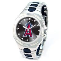 *Los Angeles Angels MLB Men's Game Time MLB Victory Series Watch