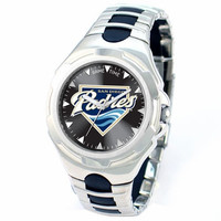 *San Diego Padres MLB Men's Game Time MLB Victory Series Watch
