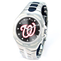 *Washington Nationals MLB Men's Game Time MLB Victory Series Watch