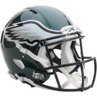 *Philadelphia Eagles Authentic Proline Riddell Revolution Speed Football Helmet