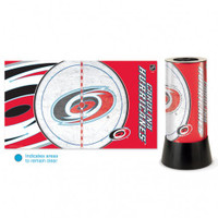 Carolina Hurricanes Rotating Team Lamp