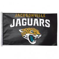Jacksonville Jaguars Team Flag