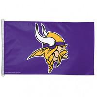 Minnesota Vikings Team Flag