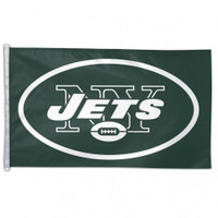 New York Jets Team Flag