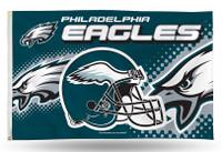 Philadelphia Eagles Team Flag