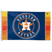 Houston Astros Team Flag
