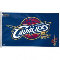 Cleveland Cavaliers Team Flag