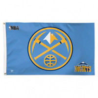 Denver Nuggets Team Flag