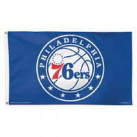 Philadelphia 76ers Team Flag
