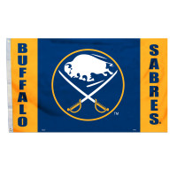 Buffalo Sabres Team Flag