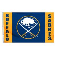 Buffalo Sabres Team Flag