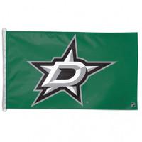 Dallas Stars Team Flag