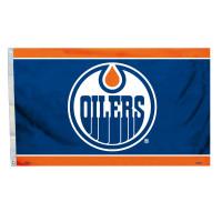 Edmonton Oilers Team Flag