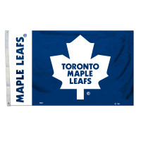 Toronto Maple Leafs Team Flag
