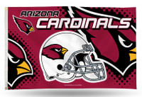 Arizona Cardinals Team Flag