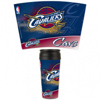 Cleveland Cavaliers 16oz Travel Mug