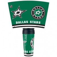 Dallas Stars 16oz Travel Mug