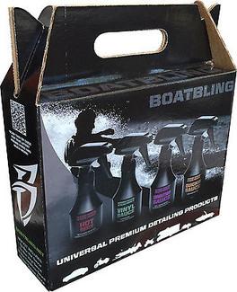 Boat Bling Mini 4 Pack