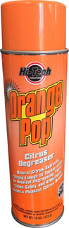 Hi-Tech Orange Pop Citrus Degreaser