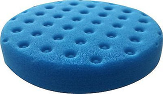 Lake Country 6.5 Inch CCS Blue Foam Final Finishing Pad