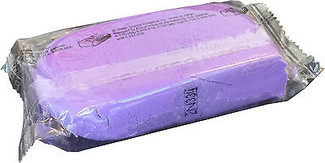 SM Arnold Heavy Grade 200 Gram Purple Clay Bar