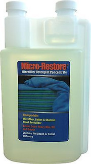 Microfiber Restore  - 32 oz