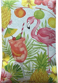 Fresh Scents 6 PACK Flamingo Party