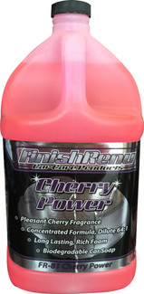 Finish Renu Cherry Power