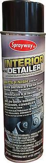 Sprayway Matte Interior Detailer