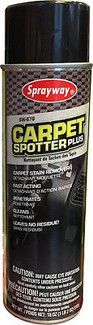 Sprayway Carpet Spotter Plus