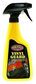 Wicked Products Vinyl Guard