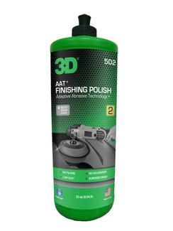 3D Products AAT Finishing Polish