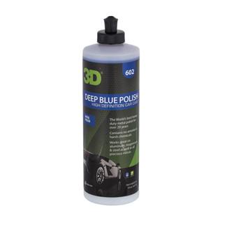 3D Products Deep Blue Polish