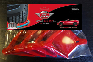 Detail Guardz  (2-Pack) RED
