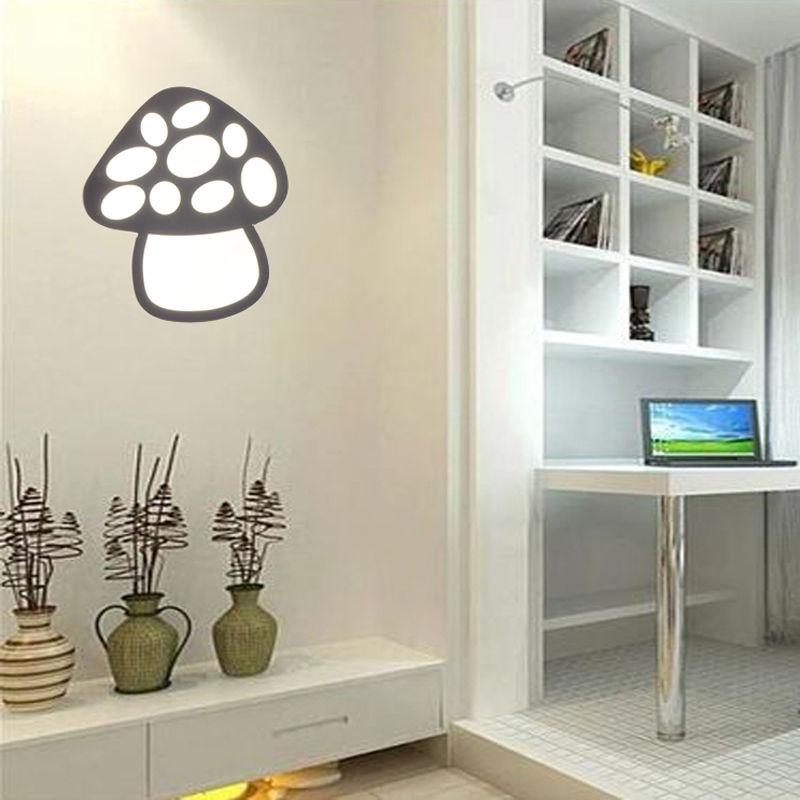 Voglio17W Mushroom Wall Light Singapore;Horizon-lights