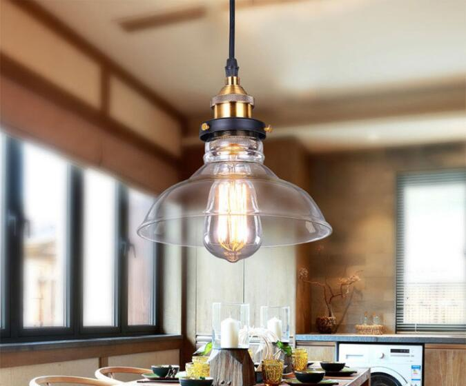 Glass Pendant Lights;Horizon-lights
