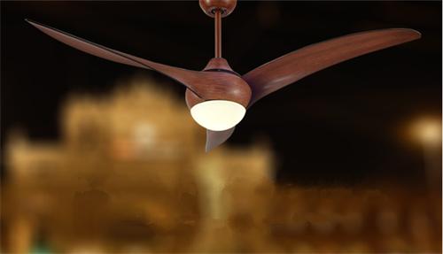 LED fashion ceiling fans fromSingaporeluxurylightinghouseHorizon-lights