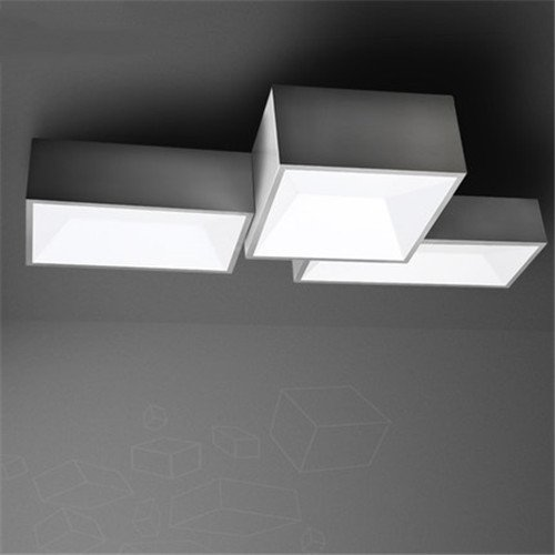 WEIMA 20W/24W Free-Combination Light-Dimmer LED Ceiling Lights Singapore;Horizon-lights