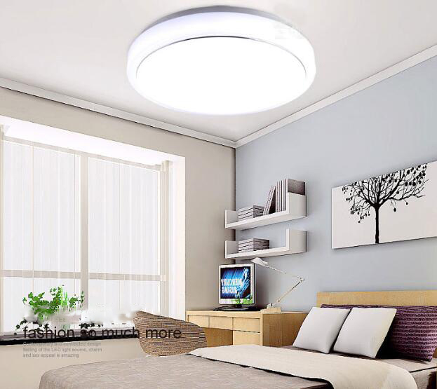 Modern Minimalist Ceiling Lamp Bedroom Kitchen And Bathroom Balcony Corridor